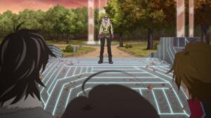 Images de Tales of Hearts R
