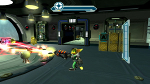 Concours  The Ratchet & Clank HD Trilogy