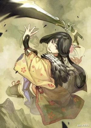 Toukiden présente ses chasseurs de démons