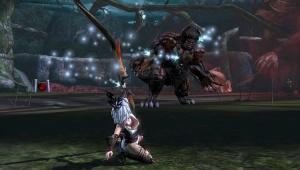 Images de Toukiden : Un jeu Vita dans lequel vous chassez des démons