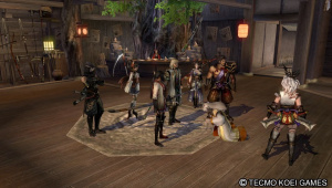Toukiden, la PS Vita tient son Monster Hunter
