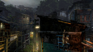 Images d'Uncharted : Golden Abyss