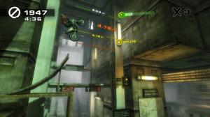 Images de Urban Trials sur Vita