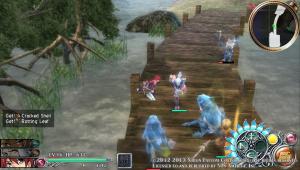 [MàJ] Ys : Memories of Celceta date sa sortie sur PlayStation 4