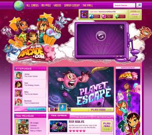 Un portail de jeux pour les filles actualit s - Xboxygen le site consacre aux consoles xbox et xbox ...
