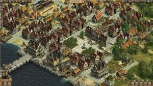 Les guildes arrivent dans Anno Online