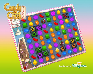 La saga judiciaire de Candy Crush continue