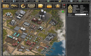 Une refonte pour Desert Operations