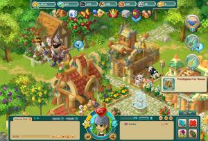 Farm Kingdom: Les nouveautés de novembre