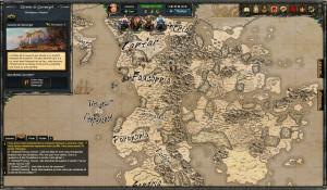 Fatecraft : La Saga des Thérians