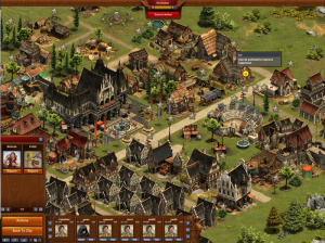 Des détails sur Forge of Empires