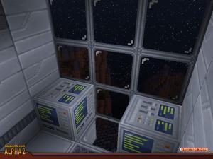 Galaxy 55, le Minecraft spatial, se met à jour