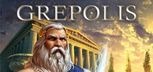 Jaquette de Grepolis sur Web