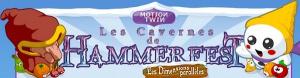 Hammerfest sur Web