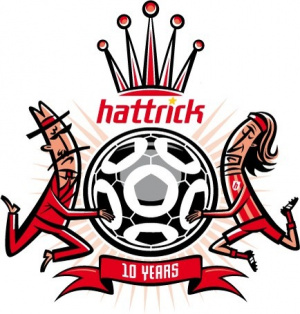Hattrick sur Web