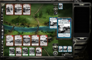 Test de Hearts of Iron : The Card Game