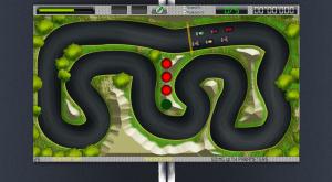 Des courses nostalgiques avec Hot-Roads