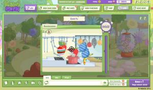 Kawi Park sur le Web