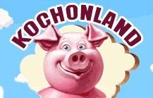 Kochonland sur Web