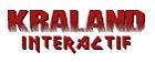 Kraland Interactif sur Web