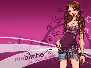 Ma Bimbo sur Web