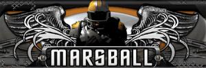 Marsball sur Web