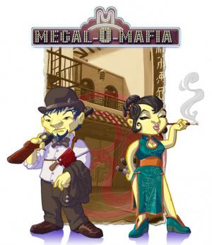 Megal-o-Mafia : grosse mise à jour en approche