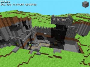 Minecraft et Mojang rachetés par Microsoft