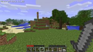 Plus de 7 millions de Minecraft PC