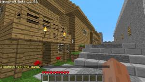 Minecraft annoncé sur iPhone, iPad et Android