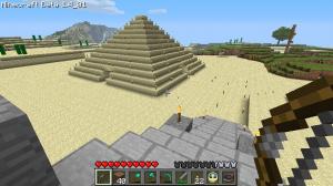 Minecraft passe le cap des 4 millions