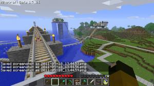 Minecraft est gold !