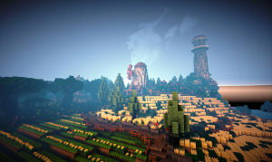 Minecraft : L'audience continue de grimper grâce à la Chine