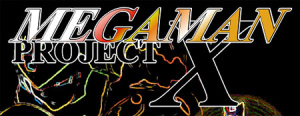 Mega Man Project X sur Web