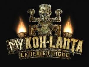 My Koh-Lanta sur Web