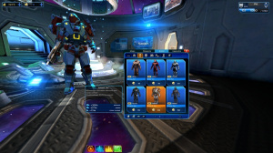 N.O.V.A. Near Orbit Vanguard Alliance : Elite