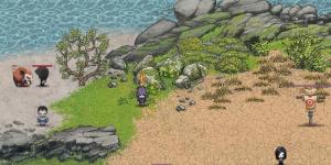 Le MMORPG français Omtorn se met au MOBA