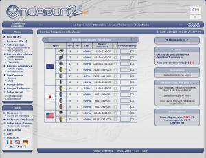 Un troisième serveur pour Ondarun 2