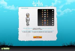 Plus Belle la Vie : le monde virtuel