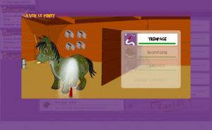 Elevez un poney avec Poney Academy