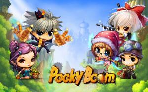 Pockyboom: Un shooter online gratuit