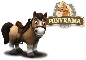 Ohhhhh mon petit poney .... !