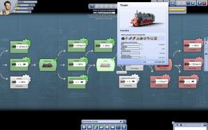Quand le Web emprunte des voies de chemin de fer