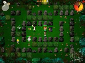 Rose in The Woods, créé par 82 internautes amateurs