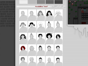Sans-Sursis : l'enfer carcéral dans votre navigateur