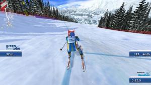 Ski Challenge 2013