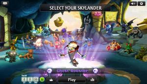 Activision lance Skylanders Spyro's Universe