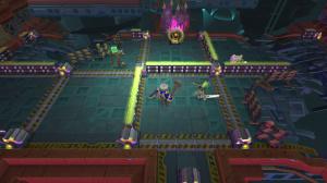 Spiral Knights fête son million