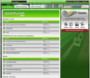 Devenez entraîneur de foot avec Sportyran