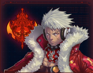 Square Enix présente Star Galaxy